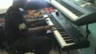 """Hero"" by Nas feat. Keri Hilson piano cover"