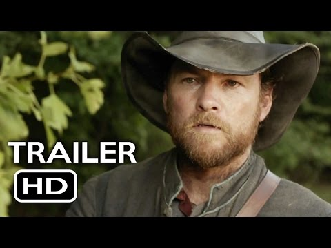 The Keeping Room Official Trailer #1 (2015) Brit Marling, Sam Worthington Drama Movie HD
