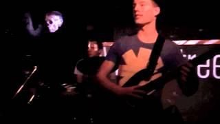Weirdstreet - Fear Of The Dark + Drumsolo & Pianosolo (Live@De Nul)