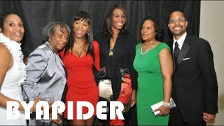 Venus Williams Family Photos || Father, Mother, Brother & Sister!!!