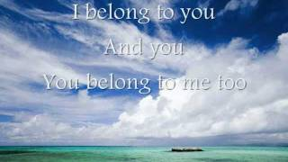I Belong to You (Lounge Version)
