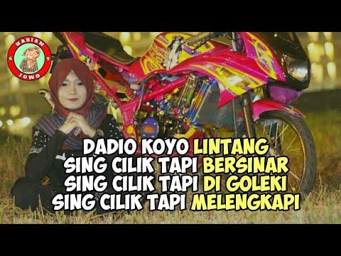 Quotes Jowo Yang Lagu Hits!!!