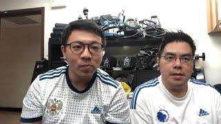 90分鐘球迷世界 x 體波台(244集,24/10)