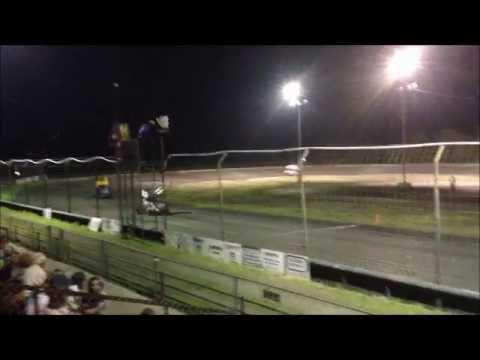 02 Cody Freeman 5-25-13 Gulf Coast Speedway