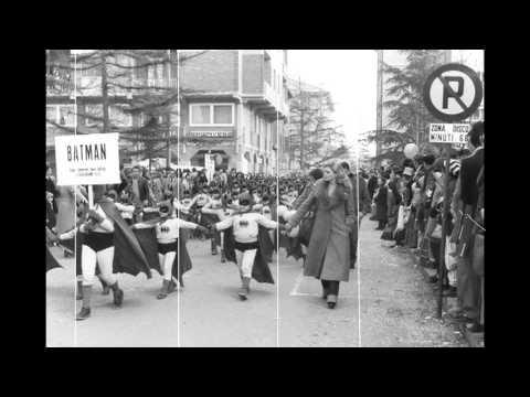 Dj Shadow - Skullfuckery (feat. Heliocentrics)