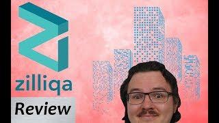 Zilliqa Review - High Throughput Blockchain of the Future