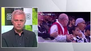 Mourinho elogia Gustagol e o vê jogando na Europa