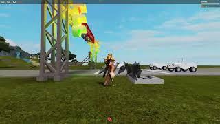 Roblox Boss Battle 5: EVIL WHITE TUBBIE