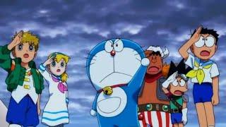 Doraemon Tập Chuyện Dài Đặc Biệt: Nobita Và Tân Binh Khủng Long (Mới Nhất 2020)