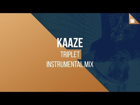 KAAZE - Triplet (Instrumental Mix)