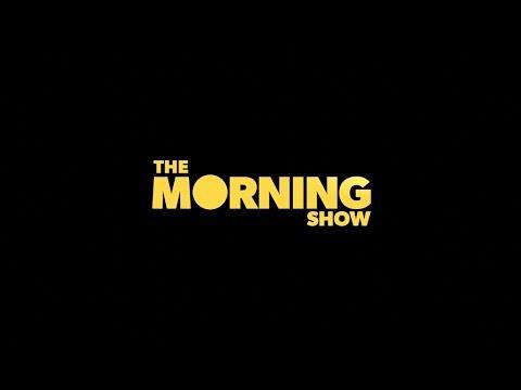 Утреннее шоу | The Morning Show - Вступительная заставка / 2019