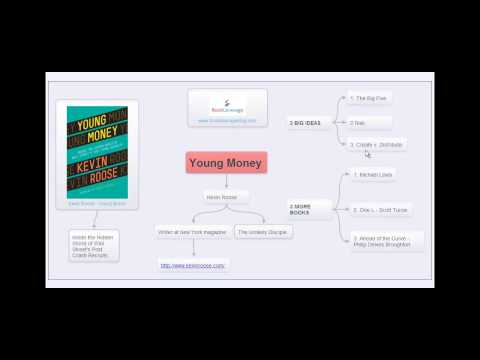 3 Big Ideas - Young Money by Kevin Roose