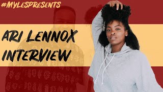 Ari Lennox on Shea Butter Baby, The Revenge of The Dreamers III Experience & Jermain Dupri Freestyle