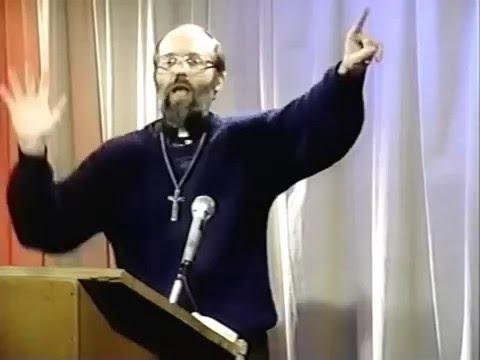 Christian Community and Family - Christian Community II Part 3 (V-93-3)