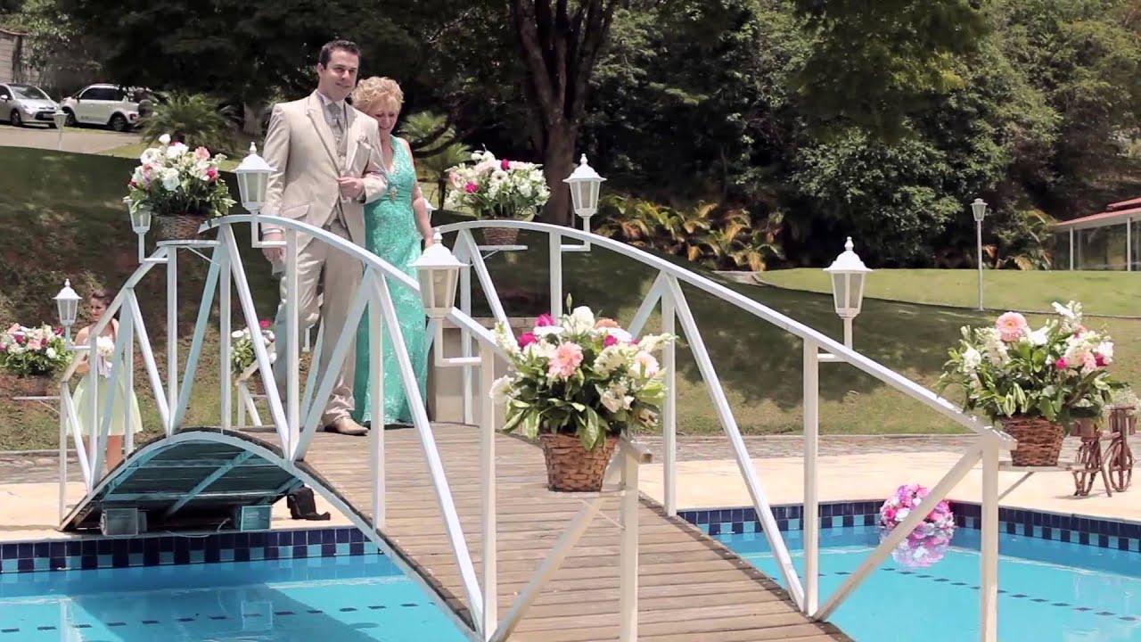 wedding highlight trailer casamento gabriela e rafael youtube