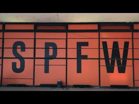 RECEBI O CONVITE DA NATURA PARA O SÃO PAULO FASHION WEEK - BATE PAPO LIVE | SPFW 45