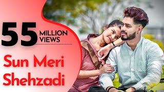 Sun Meri Shehzadi Main Tera Shehzada | Real School Love Story |2020 |Mandeep Creation
