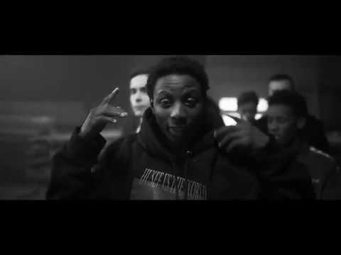Leo Luthando - Tiloihin feat. Kiki