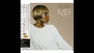 Mirror (BONUS TRACK) (AUDIO HQ) MARY J. BLIGE FEAT EVE