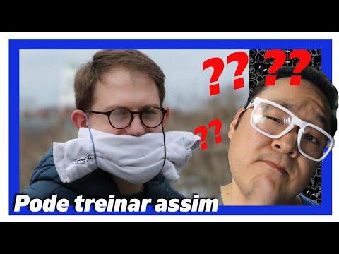 🆕 Qual é a melhor mascara para treinar crossfit | mascara para treinar V...