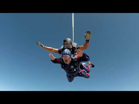 Charity Skydiving » Tandem » Home