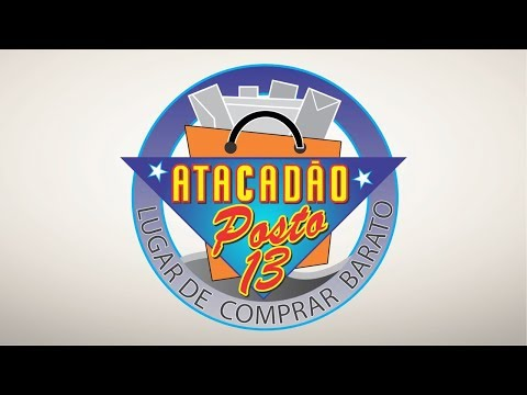 Atacadão Posto 13 - Comercial 03 - Shopping Nova Iguacu