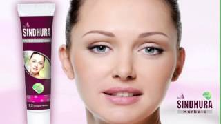 BIO SINDHURA HERBAL FACE CREAM ADD Thumbnail