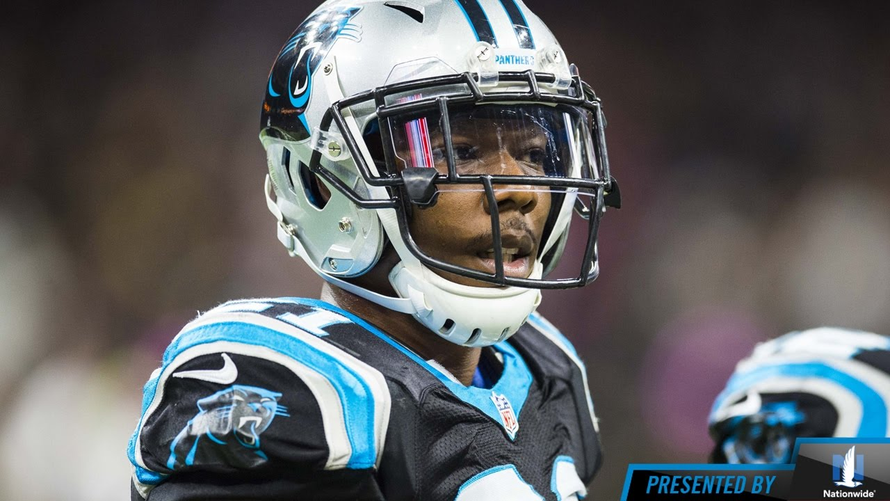Image result for teddy williams panthers