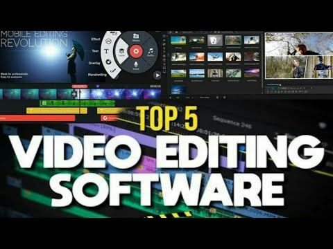 Top 5 Video Editing Software Free Download For Android