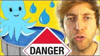 Pool überschwemmt Kinder !  - Torgshow #46