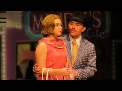 """Sue Me- Somers High School """"Guys and Dolls"""""""