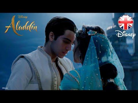 Download ALADDIN   Trailer - Take Home on DVD 23 September   Official Disney UK
