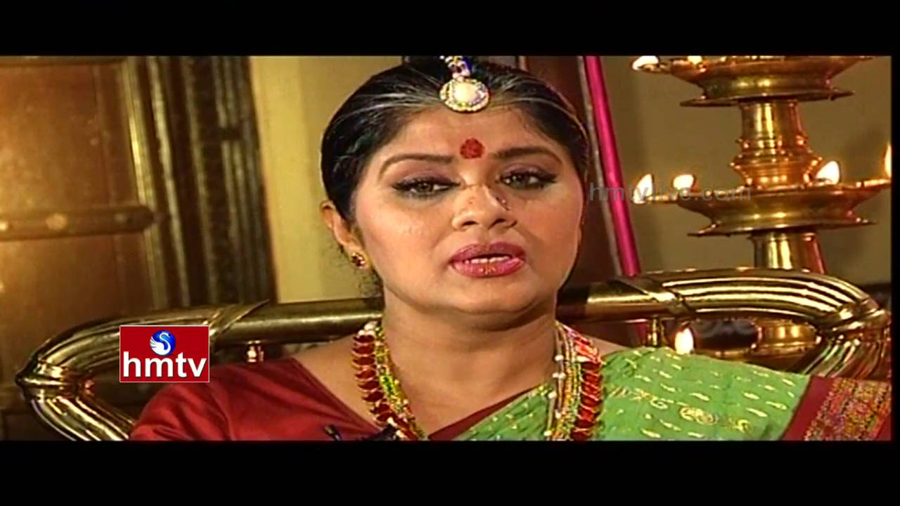 Mayuri Fame Dancer Sudha Chandran Speaks About Tragedy Incident In Her Life Hmtv
