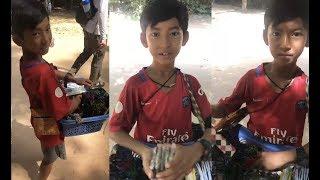 Boy Genius Speaks 12 Different Languages