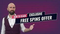 How to claim Exclusive Betzest Casino Free Spins Bonus Offer