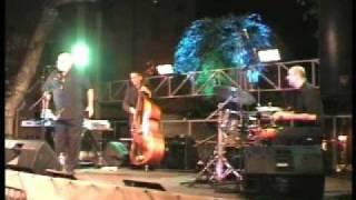 Daniel Huck quartet, 1 Aout 2009 le Beausset (var) Scat Blues