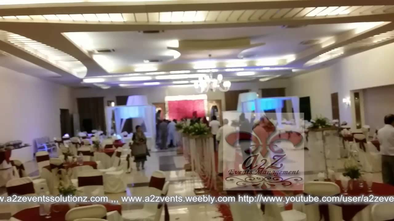 Barat Event At Army Mess Desom Hall By A2z Events Best