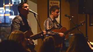 Ryan Kelly - Broken Things - Acoustic by Candlelight