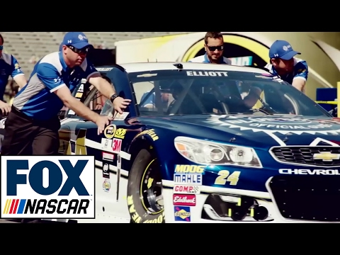 2016 Year in Review: Hendrick Motorsports | NASCAR RACE HUB