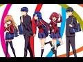 AMW Anime Оп героиня mp3
