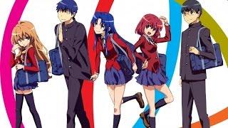 AMW Anime -  Оп героиня