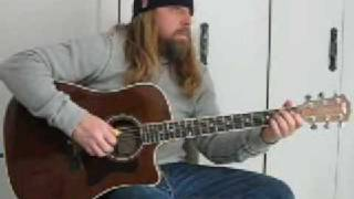 High Flyer UFO Cover Chord/Melody
