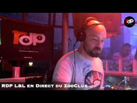 Arnoo Zarnoo @t Zoo Club  live sur RDP L&L - 26 10 2014