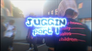 1700thouxan - Juggin part 1 (OFFICIAL MUSIC VIDEO)