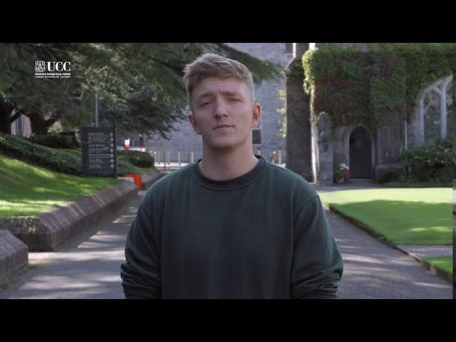 Why I Socially Distance - Jamie Fraser, Welfare Officer