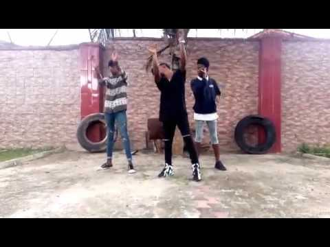Dj consequence Ft ycee - IN A BENz dance cover