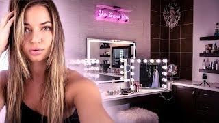 Summer bronze makeup tutorial!