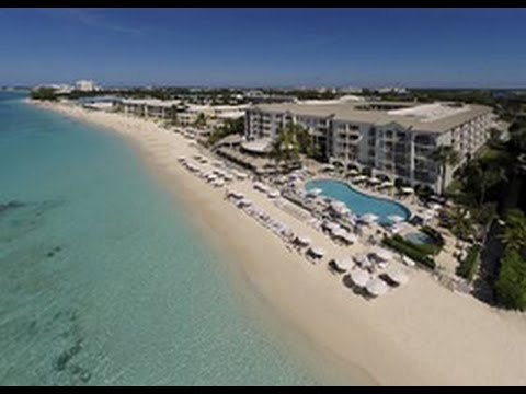 Grand Cayman Marriott Beach Resort, Seven Mile Beach, Cayman Islands