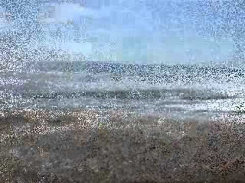 CYPRIOT MARONITE LAND-SEASHORE OF KORMAKITIS.wmv