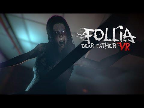 Follia Dear Father - Bande Annonce de lancement